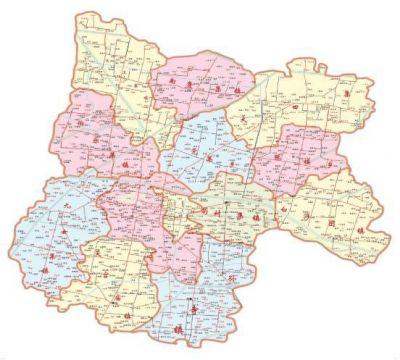 山东省成武县属于哪个市