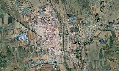 解析集贤县属于哪个市